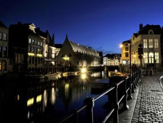 avondfoto_Gent_okt2013.