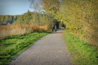foto Bourgoyen Gent, 26 oktober 2015.
